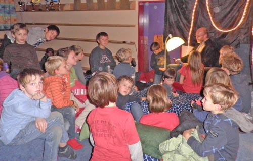 freundschaft geschichten kindergarten thema